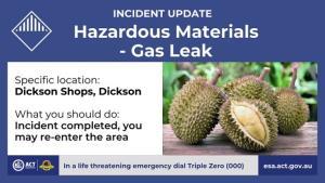 อลหม่านไปหมด! ออสเตรเลียส่งทีมดับเพลิงค้นหาทั่วชุมชนนึกว่า 'แก๊สรั่ว' ที่แท้กลิ่น 'ทุเรียน'