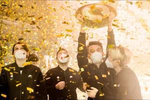 Team Spirit คว้าแชมป์ TI10 รับเงินรางวัลกว่า 600 ล้านบาท!