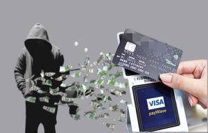 """แฉ! กลโกง ดูดเงินผ่าน """"บัตรตื๊ด"""" บัตรอยู่ในกระเป๋าก็แฮกข้อมูลได้"""