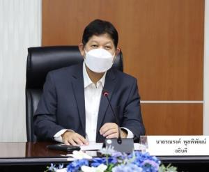 สนค.เผยชาไทยสินค้าดาวรุ่ง แนะเพิ่มมาตรฐาน สร้างความเชื่อมั่นผู้บริโภค