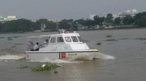 กรมเจ้าท่าออกประกาศ 3 ฉบับควบคุมพื้นที่เดินเรือ เพิ่มความปลอดภัยช่วงหยุดยาวและลอยกระทง