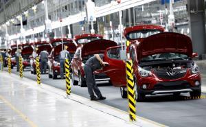 บ.เอกชนยักษ์ใหญ่เวียดนามเทงบ $387 ล้าน ตั้งโรงงานผลิตแบตเตอรี่ป้อนรถยนต์ไฟฟ้า