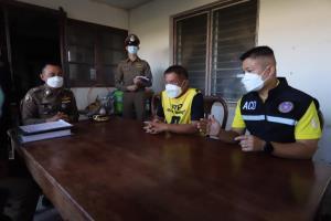 ผบก.ปปป.ยันไร้การเมืองเอี่ยว คดีทุจริตโครงการพุทธมณฑลจันทบุรี