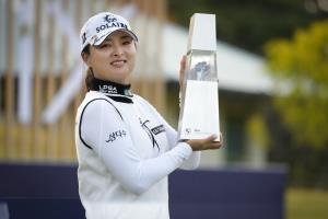 """""""โค จิน ยอง"""" ชนะเพลย์ออฟเพื่อร่วมชาติ หยิบแชมป์บีเอ็มดับเบิลยู ที่บ้านเกิด"""
