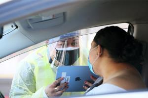 นิวซีแลนด์แลนด์กังวลพบผู้ติดเชื้อโควิดรายวันสูงสุดอันดับ 2 นับตั้งแต่ระบาด
